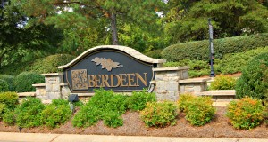 Aberdeen Homes for sale in Suwanee, GA 30024 South Forsyth