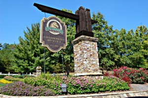 Homes for sale in the Chattahoochee River Club neighborhood
