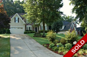 4745 Dartmoor Lane,  Suwanee GA 30024 in Aberdeen