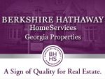 Berkshire Hathaway Georgia Properties homes for sale