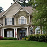 My Clients Purchased this Woodland Park Home for sale in cumming GA