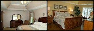 Gran Forest Home Renovation Master Suite