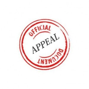 Forsyth County GA property tax appeal blog seal image