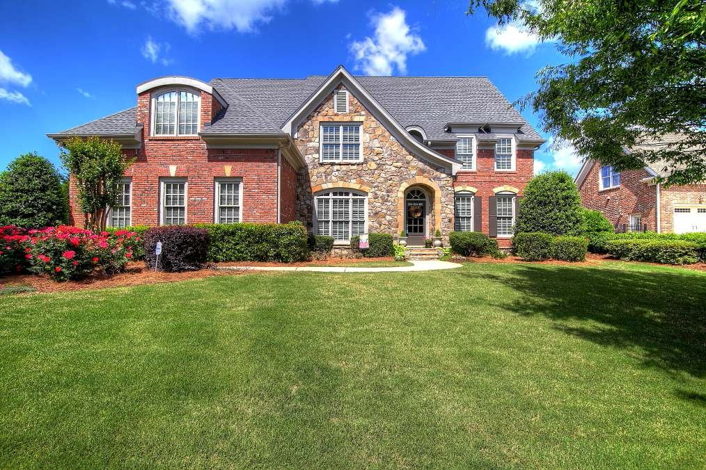 Home for sale in Fieldstone Preserve 3930 Graystone Preserve