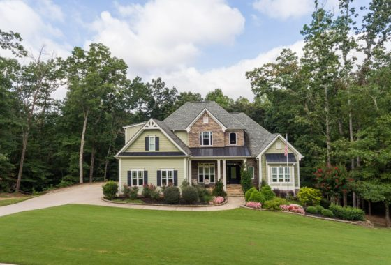 Canton GA Home For Sale 216 Autumn Brook Canton GA