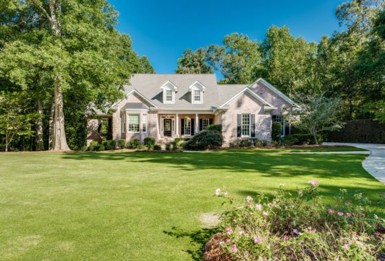 3445 Strawberry Lane, Cumming GA 30041 -home for sale near Lake Lanier