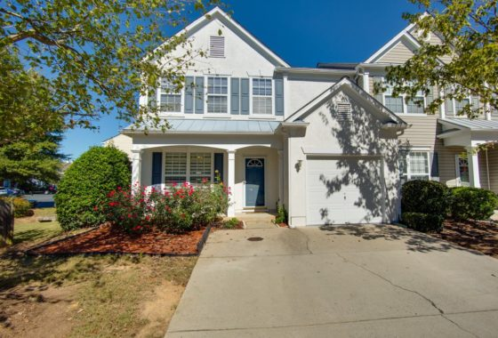 Alpharetta GA townhome for sale - Windward Pointe - 2795 Ashleigh Lane - Alpharetta GA