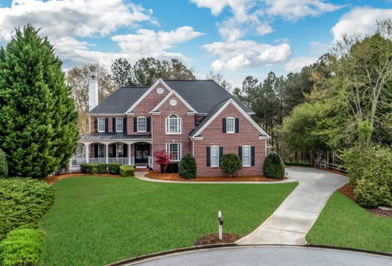 Homes For Sale  Forsyth County