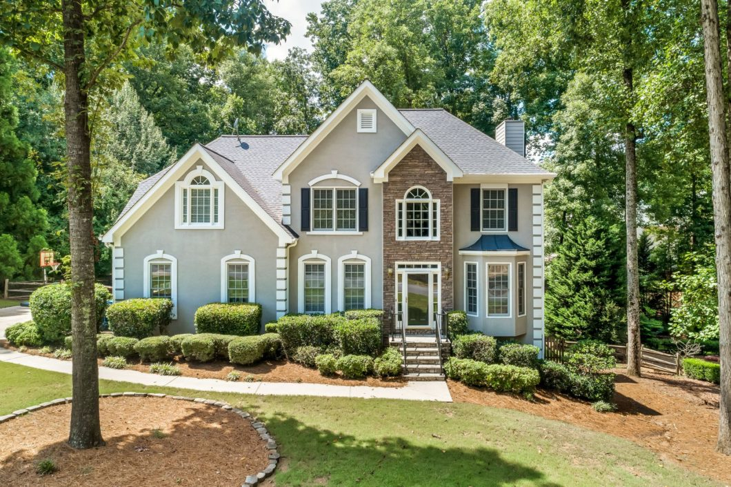 1015 David Trace Suwanee GA real estate - Home for Sale South Forsyth County
