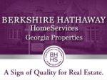 Berkshire Hathaway Georgia Properties homes for sale