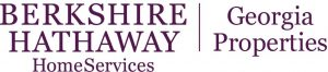 Join Berkshire Hathaway Georgia Properties - Real Estate Agent