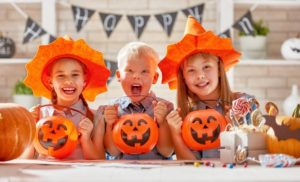 Selling your home in the fall market doesn't have to be scary!