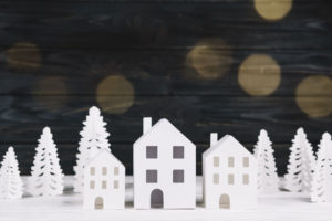 Real Estate Tips - Top 7 Winter DIY Projects for Homeowners